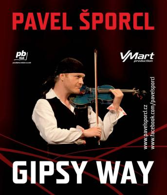Pavel Šporcl Gispy way