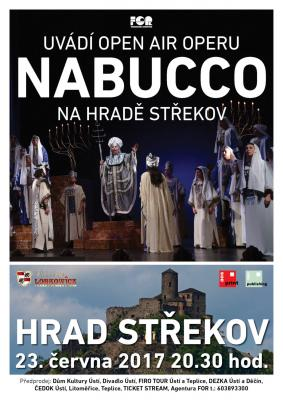 NABUCCO OPEN AIR