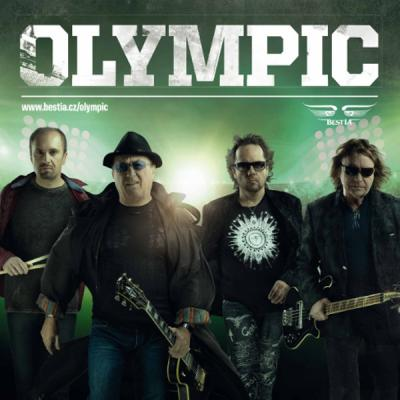 Olympic - permanentní tour